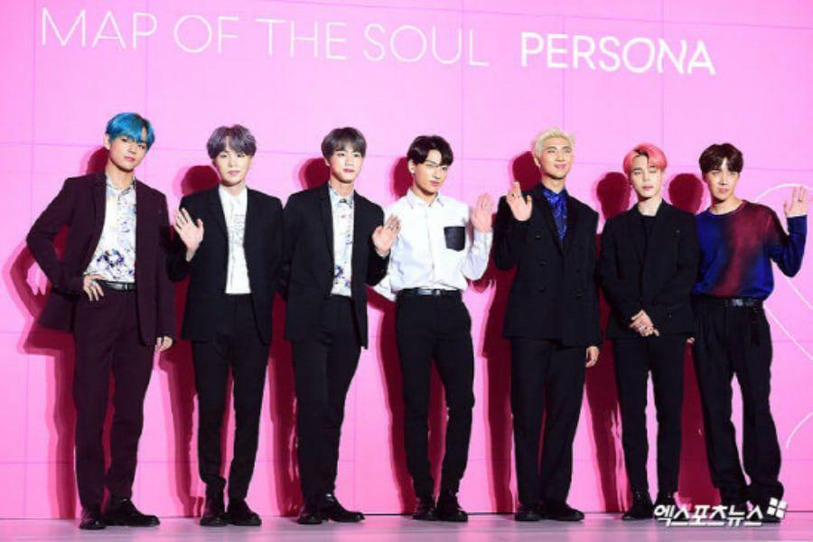 BTS Thanks Fans And Celebrates Jimin's Birthday At First Ever Concert In Saudi Arabia