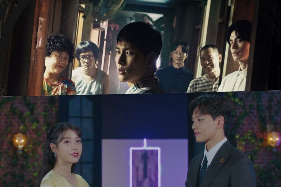 Strangers From Hell Premieres To Solid Ratings Hotel Del Luna
