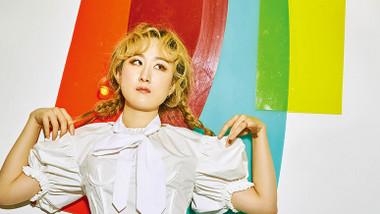 Sunwoo Jung Ah