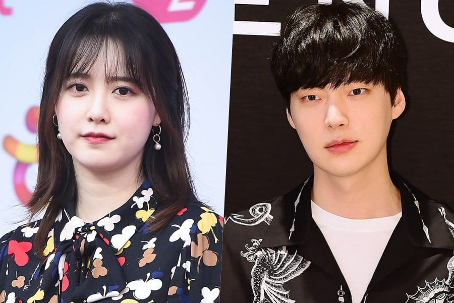 Ku Hye Sun Shares List Of Rules She Asked Ahn Jae Hyun To Follow During Their Marriage