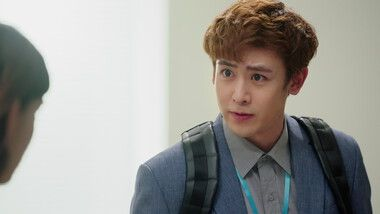Shall We Fall in Love? Episode 10