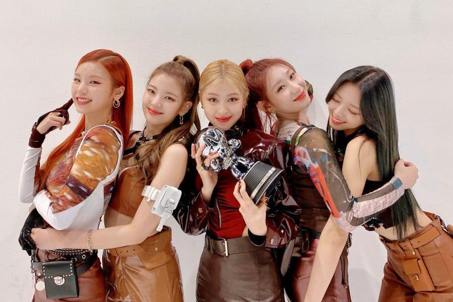 """Watch: ITZY Takes 1st Win For """"Mafia In The Morning"""" On """"M Countdown""""; Performances By ENHYPEN, Highlight, And More"""