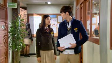 School 2013 Episode 1