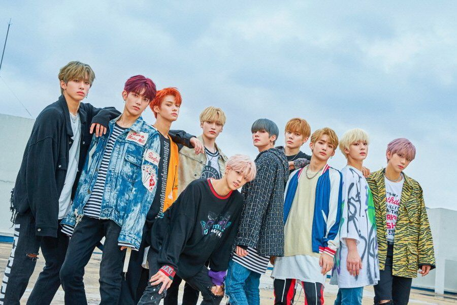 TRCNG Announces Fan Club Name