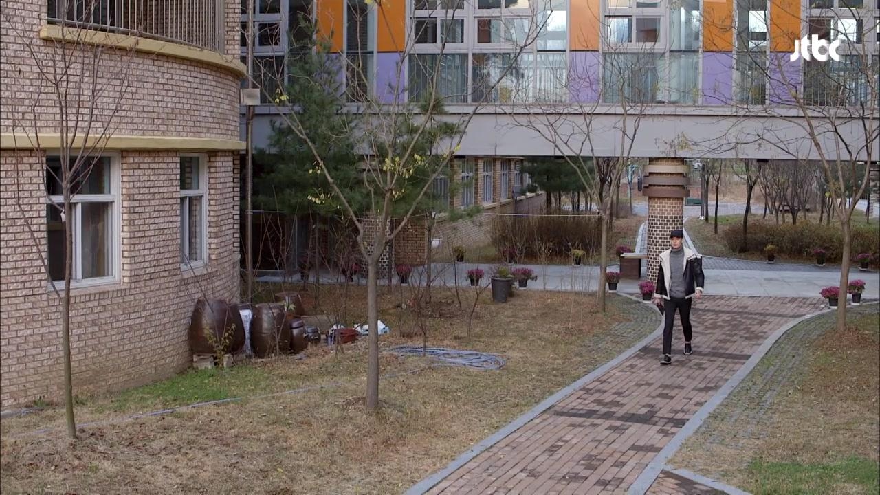 Seonam Girls' High School Investigators Episode 3