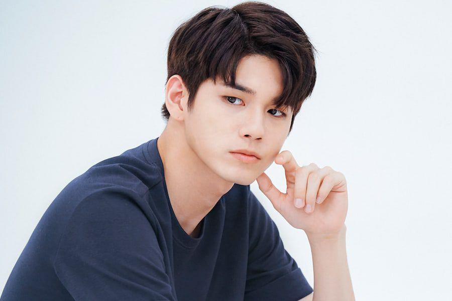 Image result for ong seong woo
