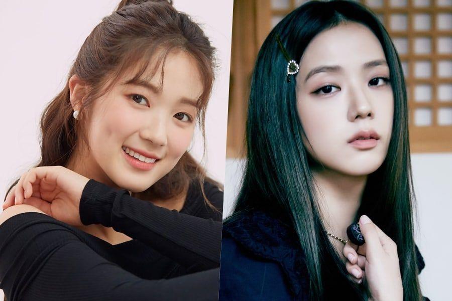 Kim Hye Yoon dan Jisoo BLACKPINK akan membintangi drama 'Snowdrop'