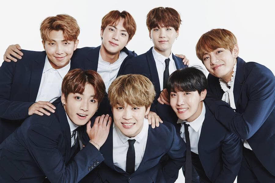 BTS Makes History By Winning 6 Trophies In Soompi Awards | Soompi