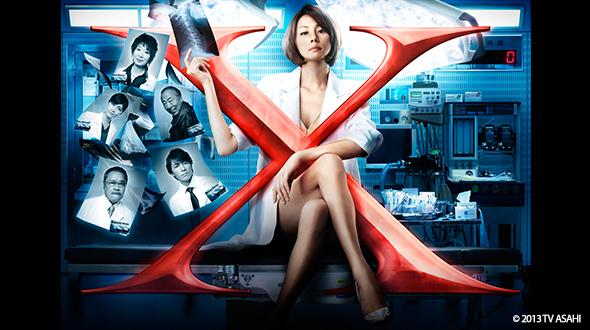 Doctor-X (2013)