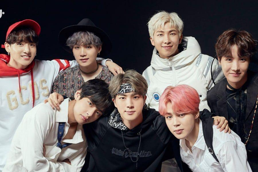 Bts Beats Out The Rolling Stones Metallica And More To Become Top Grossing Tour Group Of 2019 Soompi