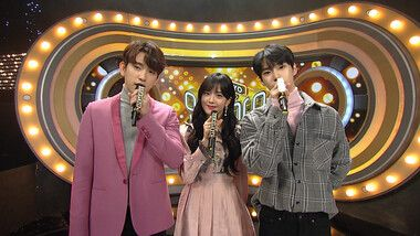SBS Inkigayo Episode 944