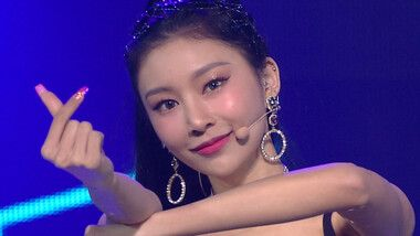 SBS Inkigayo Episode 1032