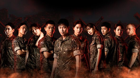 The Real Men 300 - 진짜 사나이 300 - Watch Full Episodes Free