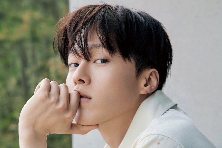 Jang Ki Yong's Agency Confirms His Military Enlistment Date