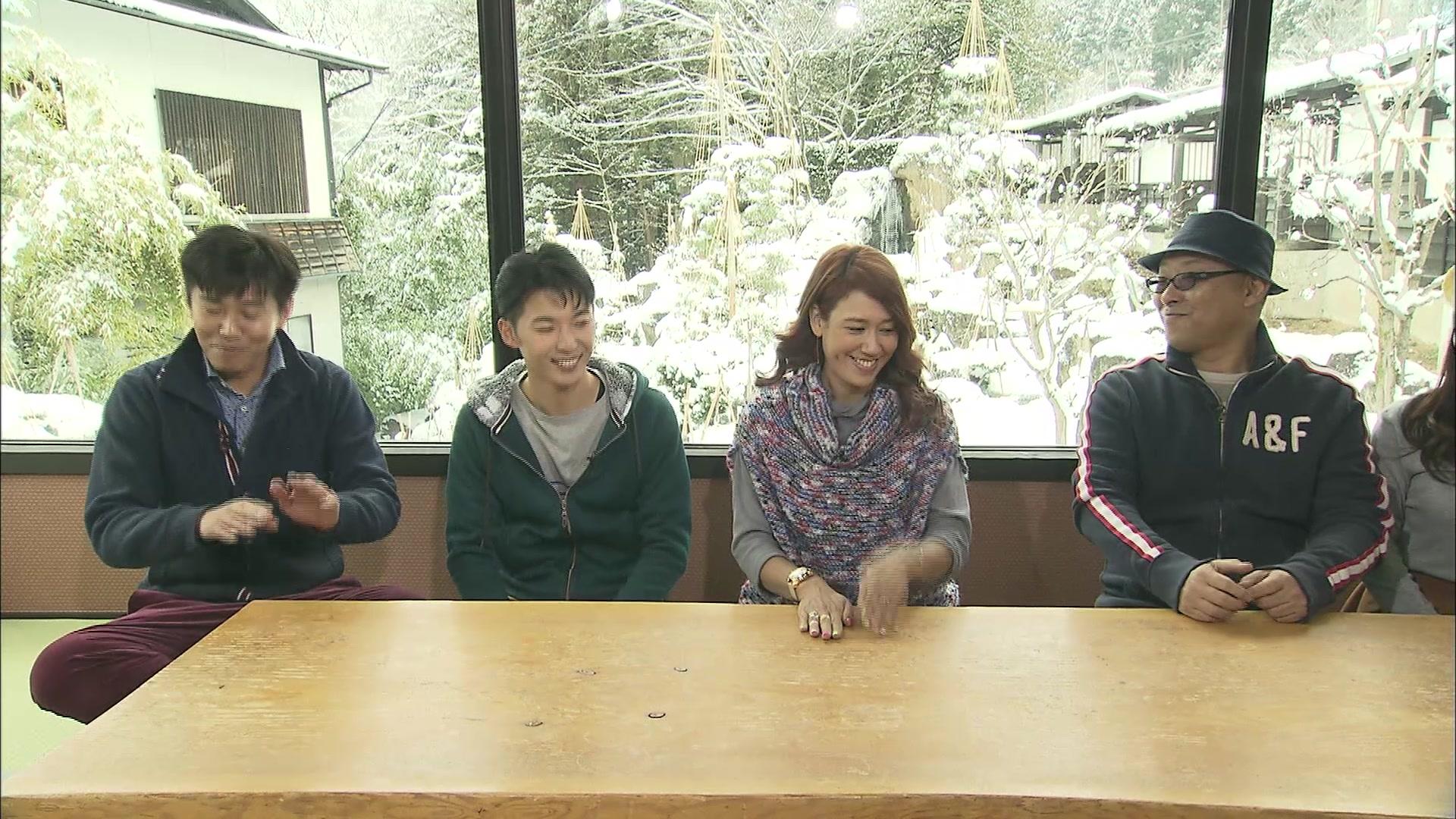 Sendai Iroha Zoukangou Episode 3