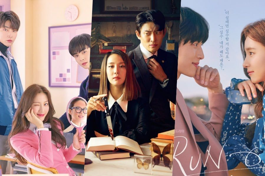 """True Beauty And ""Cheat On Me If You Can"" See Rise And ""Run On"" Sees Drop In Viewership Ratings"