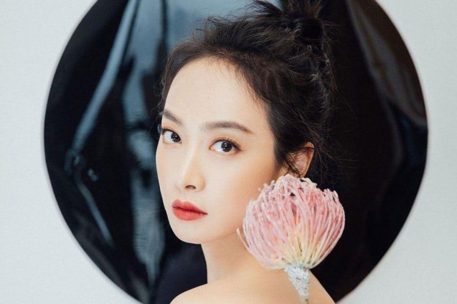f(x)'s Victoria Leaves SM Entertainment
