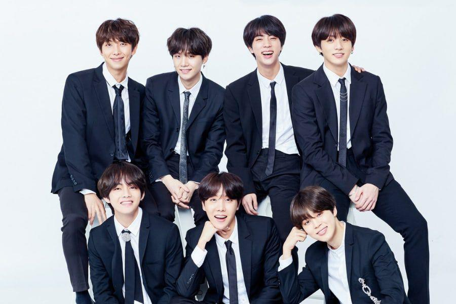 BTS Songs In Flash Drive Reportedly Found In North Korea