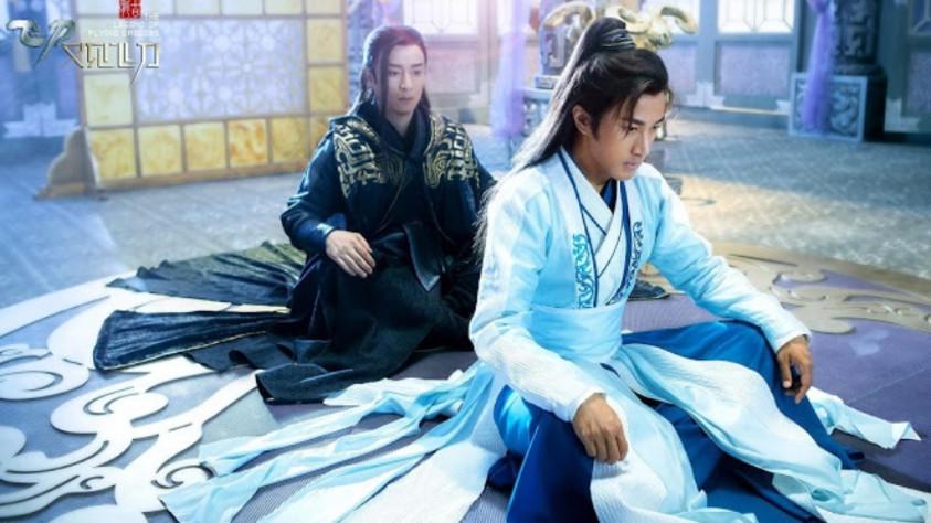 All Time Fave Wuxia/Historical C-Dramas - Rakuten Viki