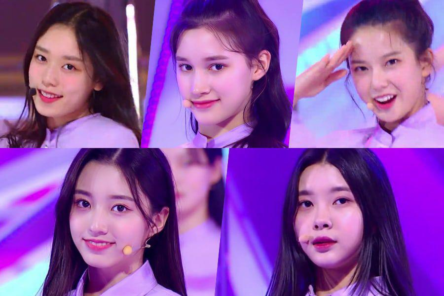 """Watch: Mnet Survival Show """"Girls Planet 999"""" Showcases Korean Trainees With """"O.O.O"""" Performance"""