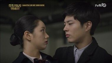 Reply 1988 Episode20 Part8: Reply 1988 Highlights