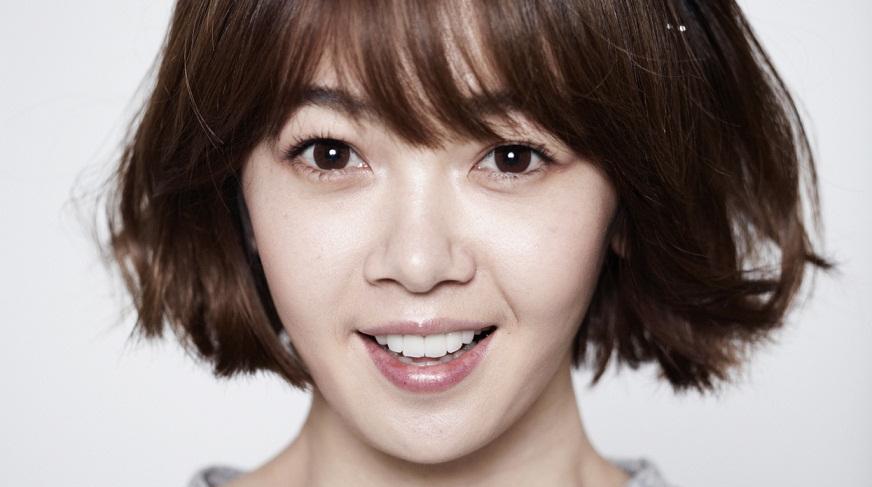 Kim Bo Mi