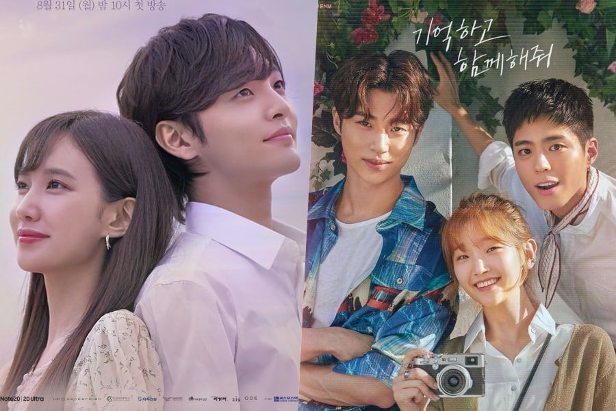 """Do You Like Brahms?"" Sets New Personal Best In Viewership Ratings + ""Record Of Youth"" Continues To Lead"