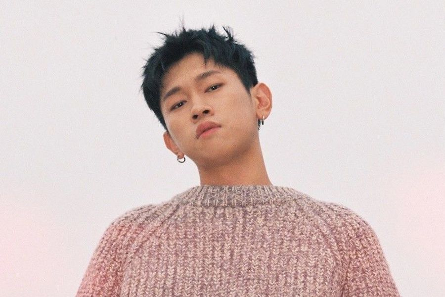Crush Confirms Military Enlistment Date