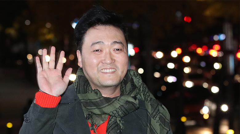 Lee Joon Hyuk (1972)