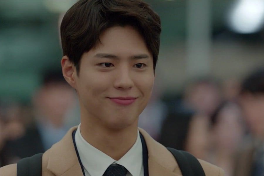 "6 Adorable Park Bo Gum Moments From Episodes 5 And 6 Of ""Encounter"""
