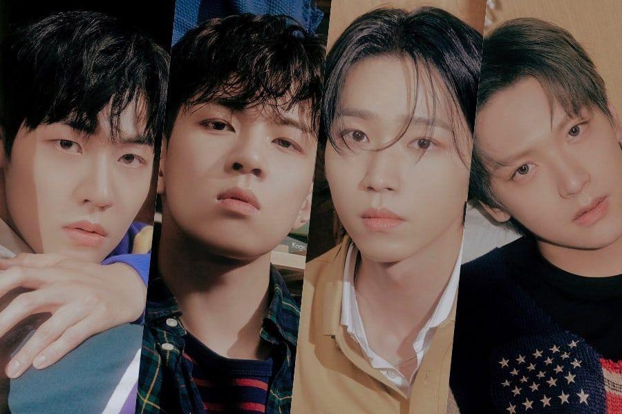 4 Member N.Flying Sembuh