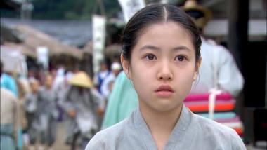 Hwangjini Episode 1