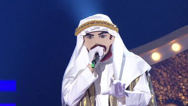 The King of Mask Singer Episode 209
