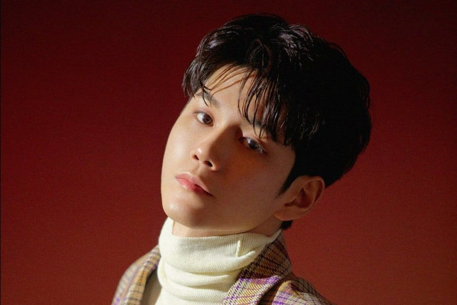 """Ong Seong Wu Tops iTunes Charts Around The World With 1st Solo Mini Album """"LAYERS"""""""
