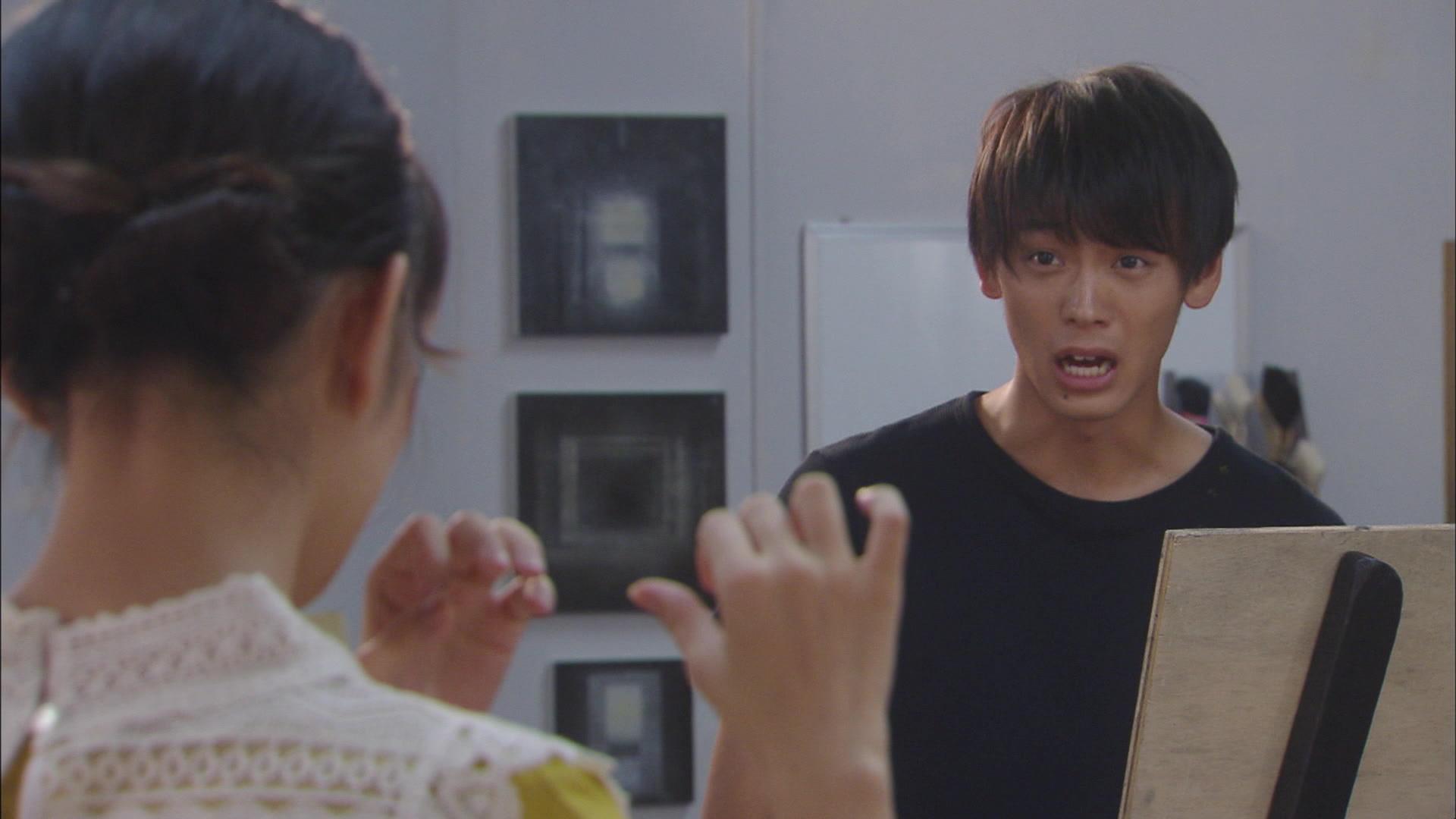 Overprotected Kahoko Episode 6
