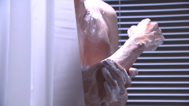 Mistaken Shower Scene: V-Focus