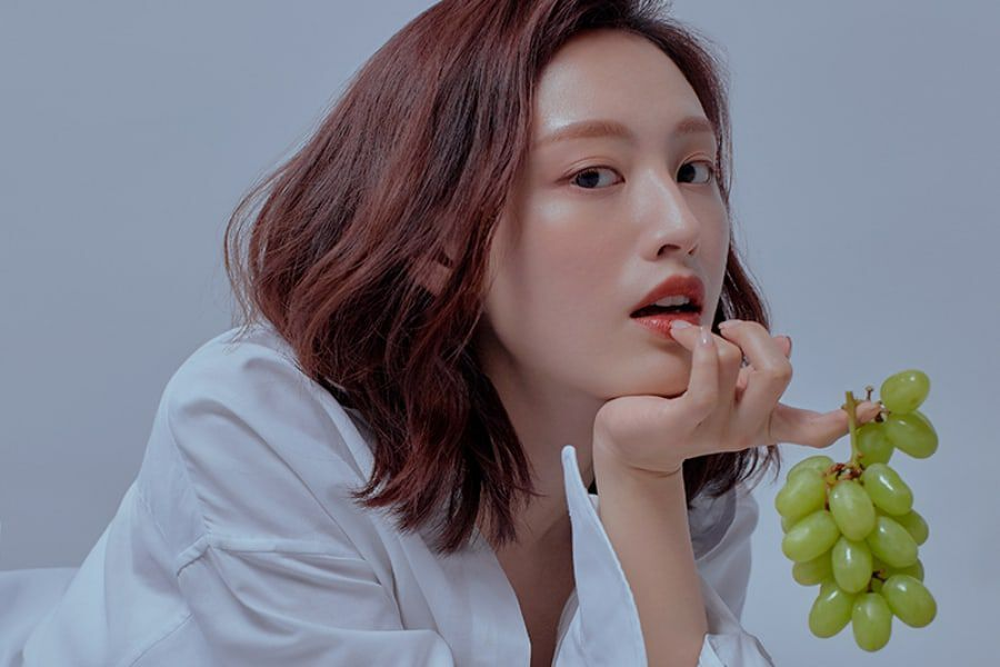 "Kim Jaekyung Opens Up About Her Career After Rainbow And Starring In ""The Secret Life Of My Secretary"""