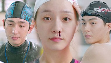 2018 KBS Drama Special Episode 3: The Tuna and the Dolphin