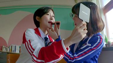 Behind the Scenes 1: Yoo Na's Vlog: Best Mistake
