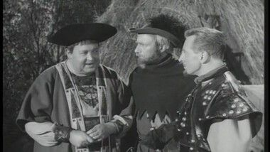 The Adventures of Robin Hood Season 3 Episode 2
