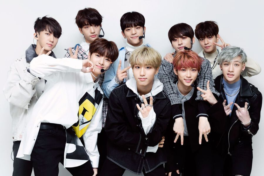 It's All About Books: Concert Review: STRAY KIDS in LA May