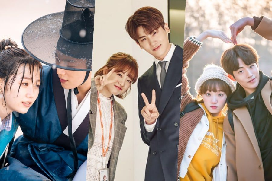 11 K-Dramas To Boost Your Mood When You're Feeling Down