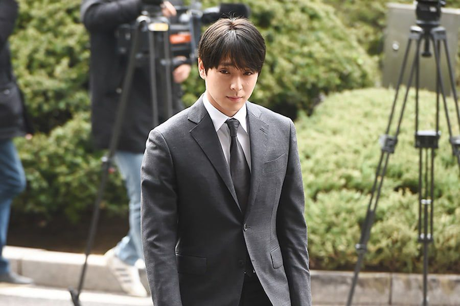 Prosecution Files Pretrial Detention Warrant For Choi Jong Hoon On Sexual Assault Charges