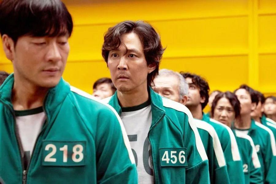 """""""Squid Game"""" y Lee Jung Jae nominados a los 2021 Gotham Awards"""