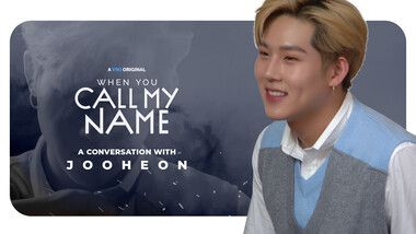 When You Call My Name Episode 4: When You Call Jooheon