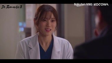 Episode 6 Highlight 2: Dr. Romantic 2