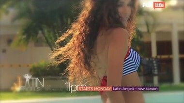 Trailer 1: Latin Angels Season 3
