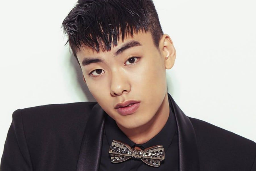 Rapper Iron Booked On Charges Of Assaulting A Minor | Soompi