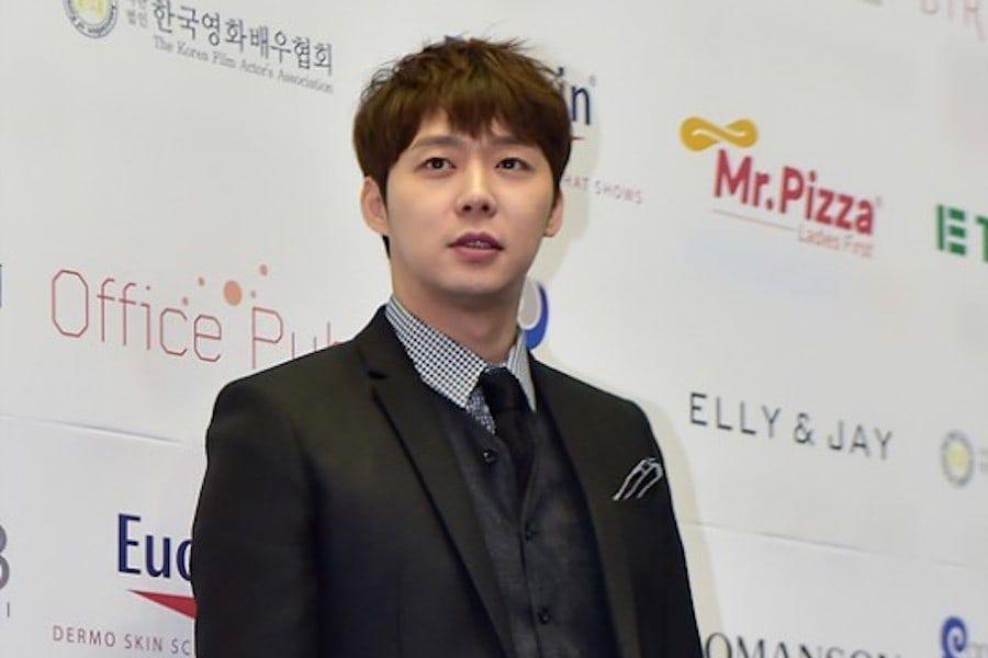 Park Yoochun lanzará nuevo álbum sin planes para promociones