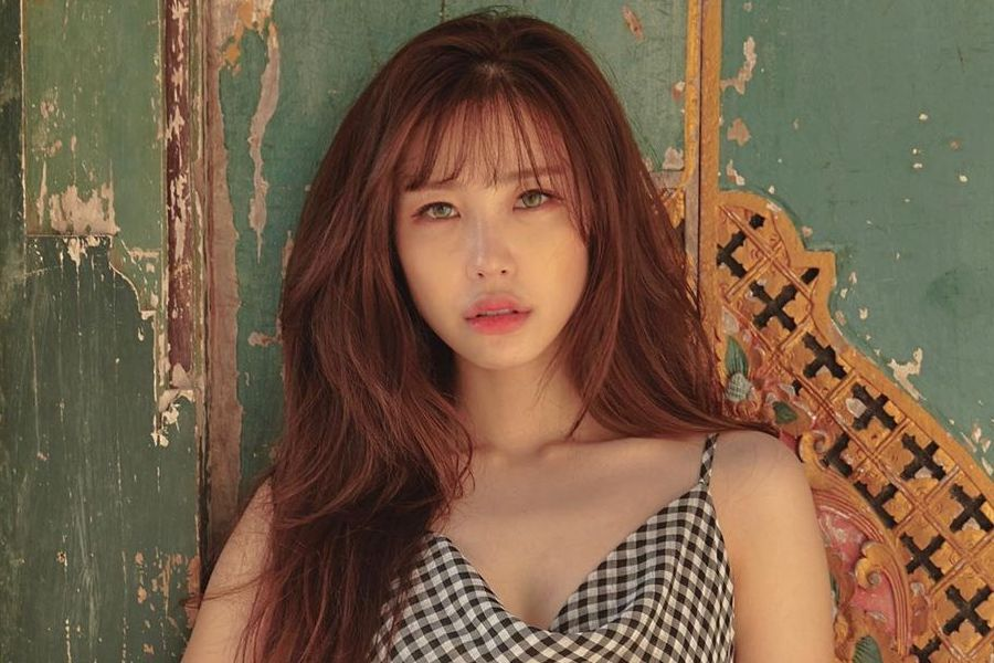 Jun Hyosung Responds To Reports Of Comeback Plans